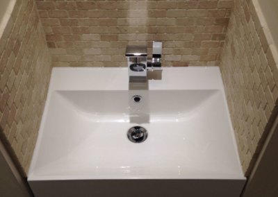 Sink 2  - Youngs Plumbing Services