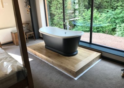 Bath Tub 6 - Youngs Plumbing Services